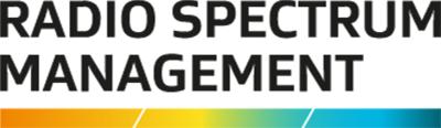 Welcome to Radio Spectrum Management | Radio Spectrum